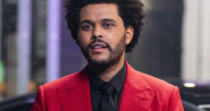 The Weeknd fusiona dos giras en una After hours til