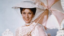 The best films of Julie Andrews, the legendary actress who turns 86