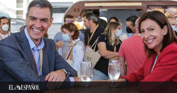The most chic congress of the PSOE with concerts and