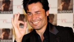 The singer Chayanne appears in the 'Pandora Papers' linked to 2 offshore companies in Panama and Florida