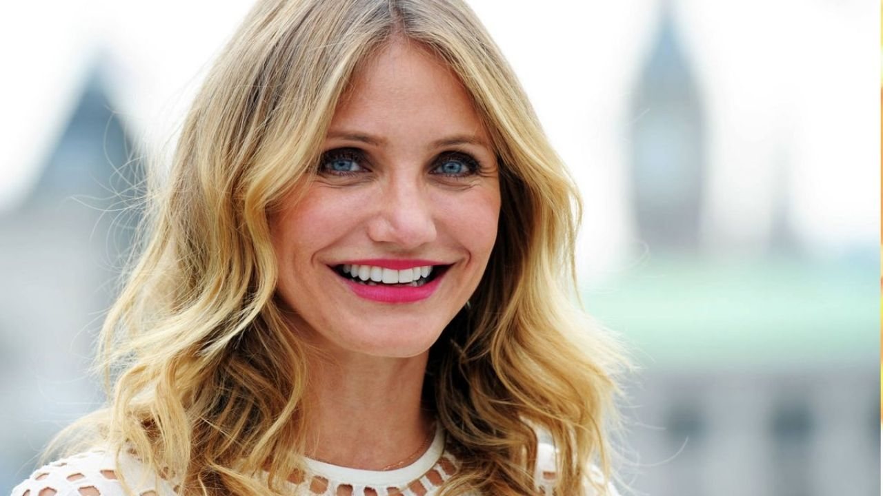 The strange public disappearance of Cameron Diaz seven years after