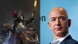 This is how Jeff Bezos celebrated the success of New World, Amazon Games' MMO   LevelUp