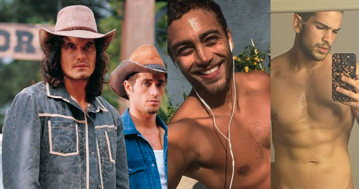 This is the new generation of Pasion de Gavilanes the