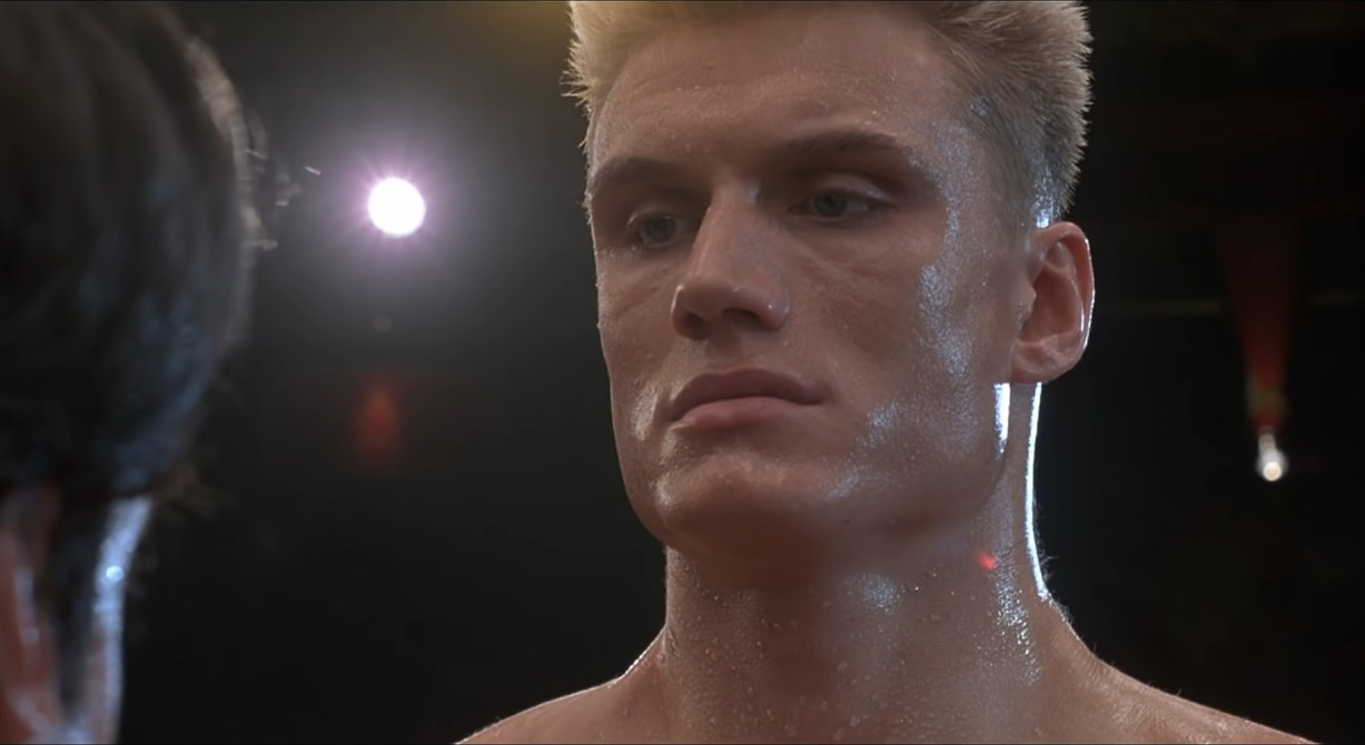 This is what Dolph Lundgren looks like now the actor