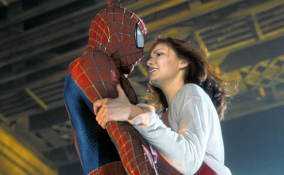 Tobey Maguires Spider Man 2 meme that many Marvel fans think