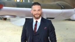 Tom Hardy responds to rumors that he will play the next James Bond | Tomatazos