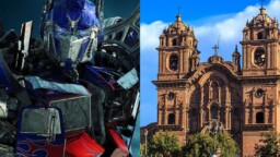 """""""Transformers"""" in Cusco: authorities will close these roads from October 7 to 16 for film recordings"""