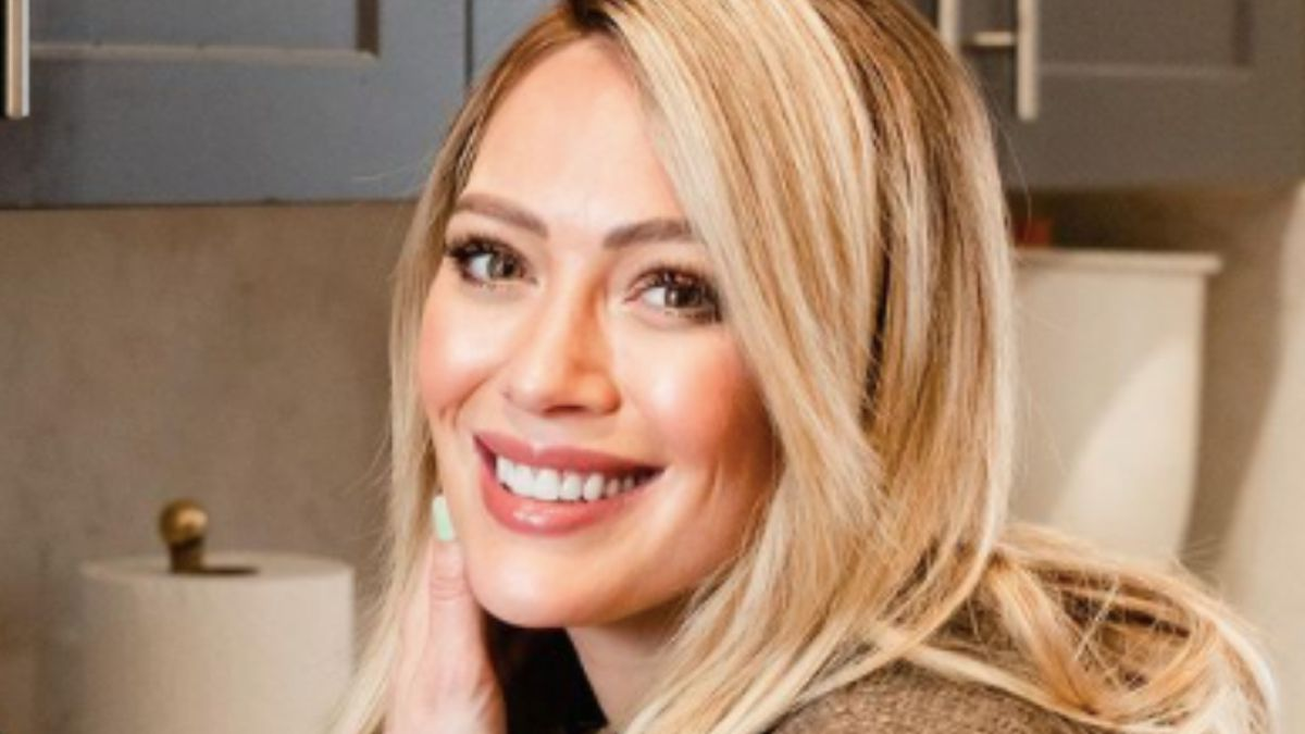What Happened to Hilary Duff One of Disney Channels Early