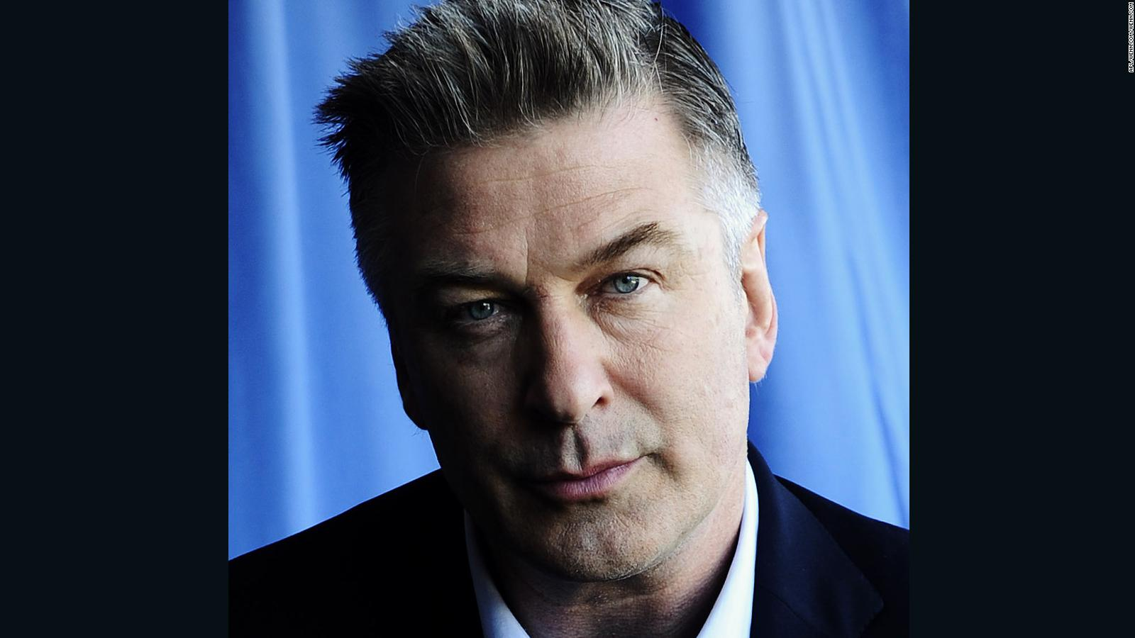 What You Should Know About Actor Alec Baldwin