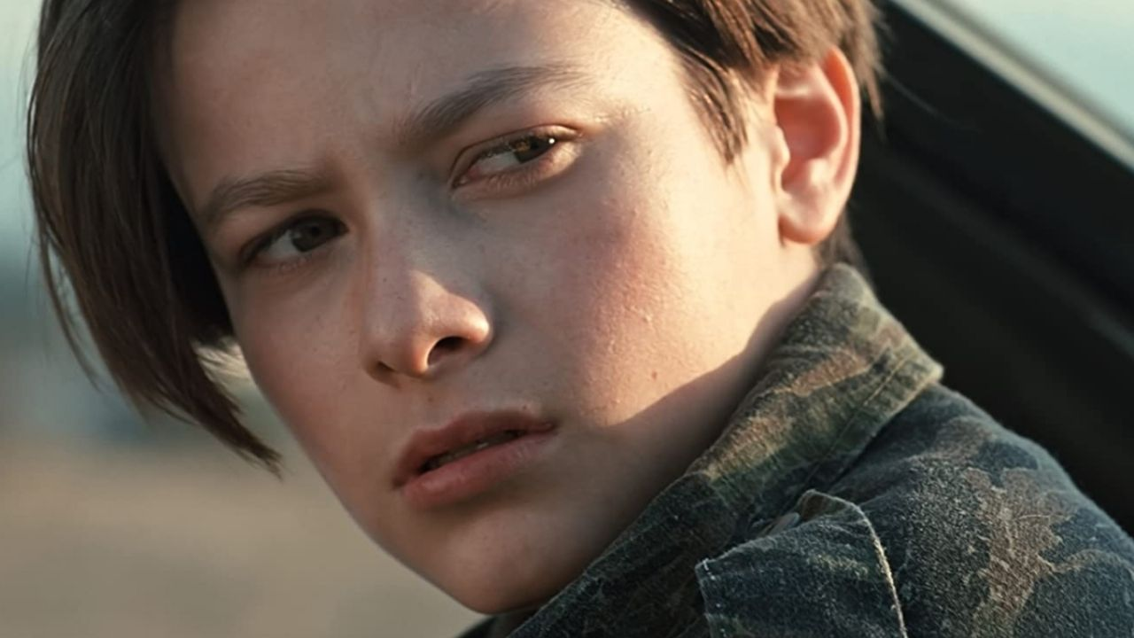 What happened to Edward Furlong the actor who played John