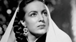 Why María Félix never acted in a Hollywood movie