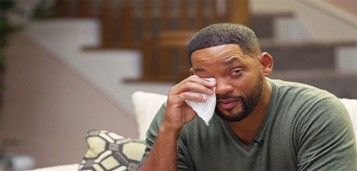 Will Smith admits this film is the worst of his