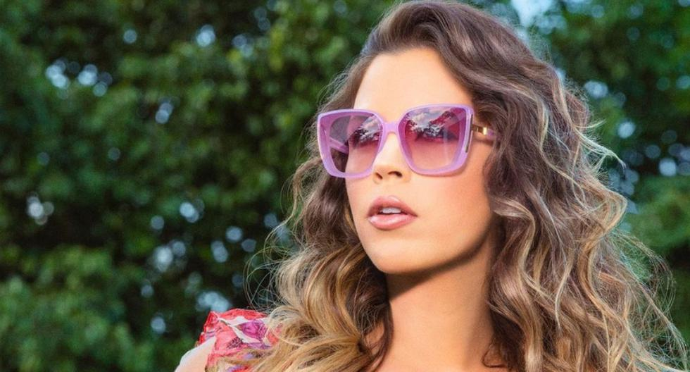 Ximena Duque the millions she earns from selling beauty products
