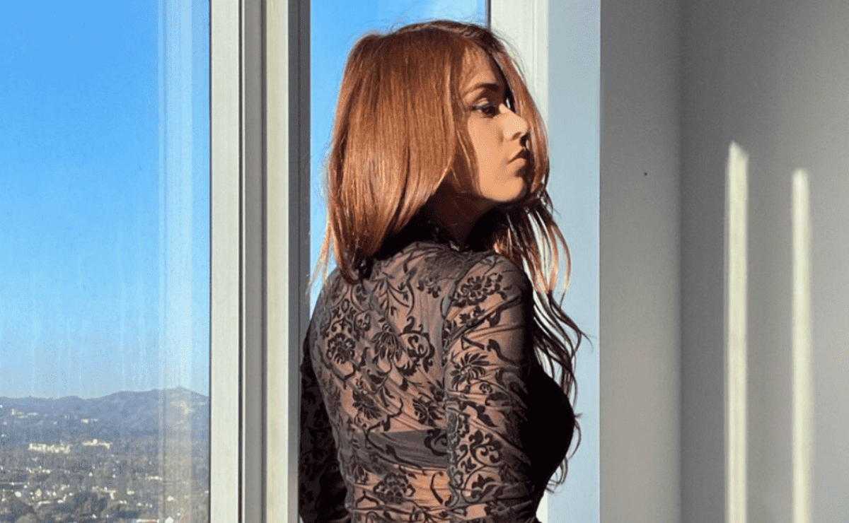 Yanet Garcia takes a look at its content on the