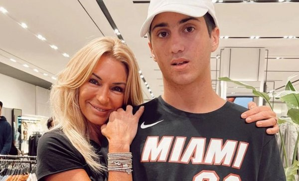 Yanina Latorre revealed the difficult decision her son made He