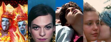 Les 23 meilleurs films sur le thème de LGTBI de l'histoire